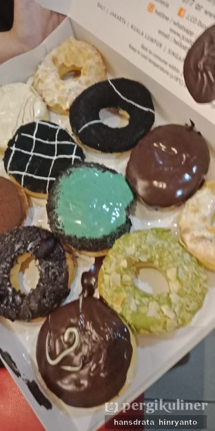 Foto - Makanan di J.CO Donuts & Coffee oleh Hansdrata.H IG : @Hansdrata