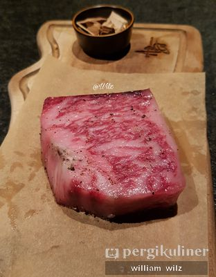 Foto review AB Steakhouse by Chef Akira Back oleh William Wilz 3