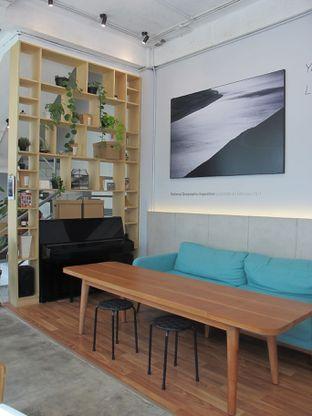 Foto 3 - Interior di Sunday Coffee oleh Kuliner Addict Bandung