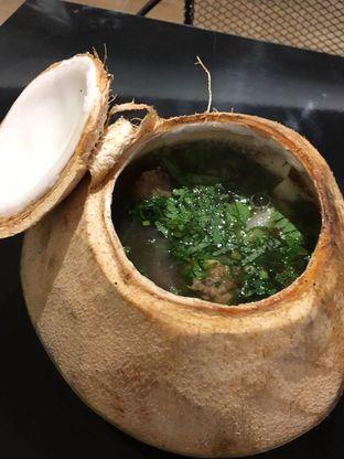 Foto 1 - Makanan di Rumah Makan DM (Doyan Makan) oleh Theodora