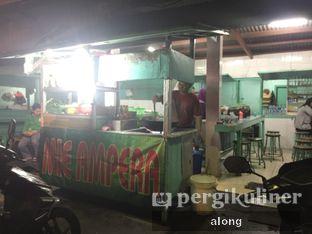 Foto 1 - Eksterior(Penampakan Penjual) di Warung Cak Wi oleh #alongnyampah