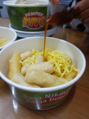 Foto 3 - Makanan di Pempek Palembang Nivo oleh denise elysia