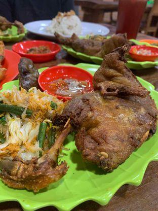 Foto 1 - Makanan di Bebek Goreng HT Khas Surabaya oleh Ray HomeCooking
