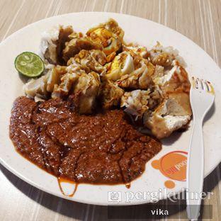 Foto - Makanan di Baso Tahu Yuni oleh raafika nurf