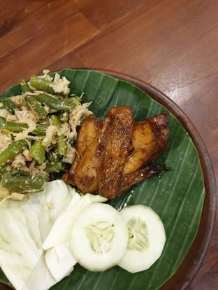 Foto - Makanan(Penak 2) di Lombok Idjo oleh Henny Adriani