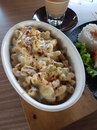 Foto 3 - Makanan di Bounce Cafe oleh Lid wen