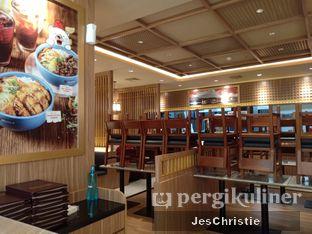 Foto review Ichiban Sushi oleh JC Wen 3