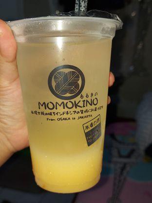 Foto 2 - Makanan di Momokino oleh Mouthgasm.jkt