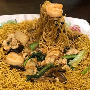 Foto 15 - Makanan(I Fu Mie) di Ah Mei Cafe oleh Levina JV (IG : levina_eat )
