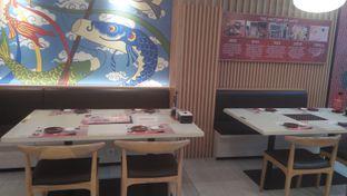 Foto 5 - Interior di Washoku Sato oleh Review Dika & Opik (@go2dika)