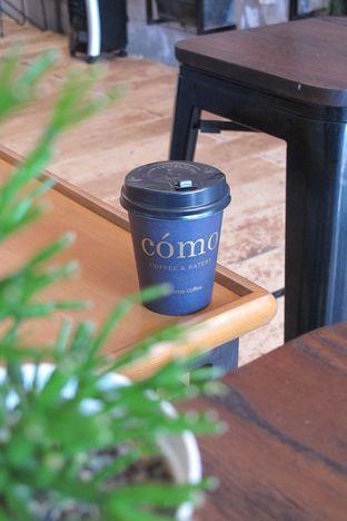 Foto review Como Coffee oleh doyan kopi 1