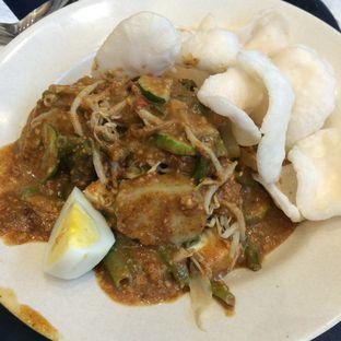 Foto 2 - Makanan di Gado - Gado Ulek Ibu Noni oleh Stella Griensiria