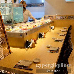 Foto 12 - Interior di Sushi Tei oleh Darsehsri Handayani