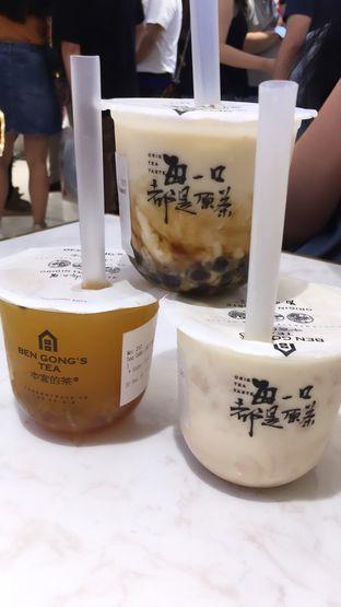 Foto 3 - Makanan di Ben Gong's Tea oleh @Itsjusterr