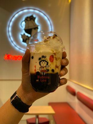 Foto review Bubble Lee oleh Makan2 TV Food & Travel 2