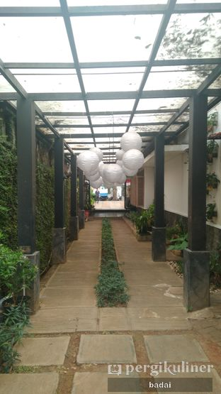 Foto 3 - Interior di Omah Sendok oleh Winata Arafad