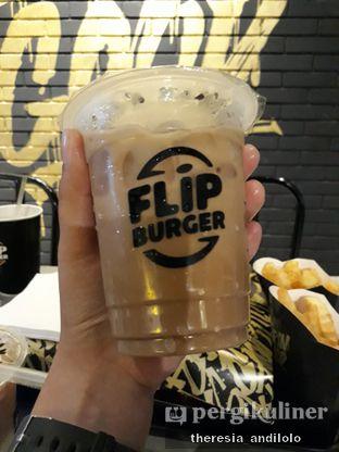 Foto 8 - Makanan di Flip Burger oleh IG @priscscillaa