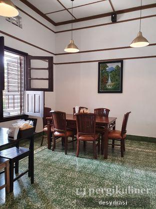 Foto 3 - Interior di Dapur Dahapati oleh Makan Mulu