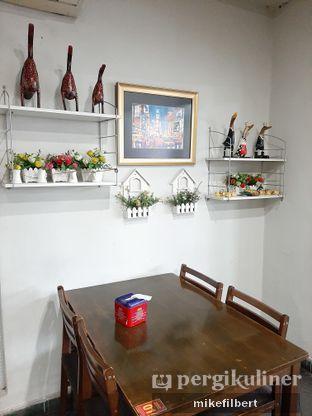 Foto 8 - Interior di Bebek Bentu oleh MiloFooDiary | @milofoodiary