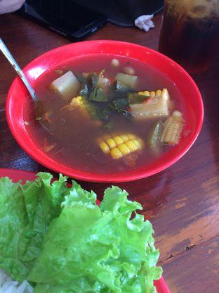 Foto 5 - Makanan di Sambal Khas Karmila oleh Sri Yuliawati