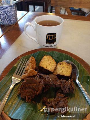Foto 9 - Makanan di Gudeg Kandjeng oleh Mich Love Eat