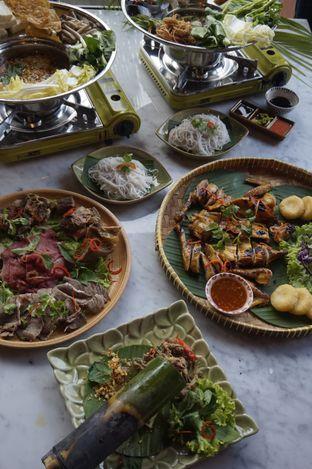 Foto 3 - Makanan di Co'm Ngon oleh yudistira ishak abrar