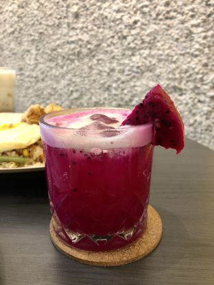 Foto 8 - Makanan di Alooen Alooen Cafe and Coffee oleh kdsct
