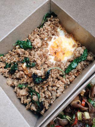 Foto 2 - Makanan di Sumorice oleh Terkenang Rasa