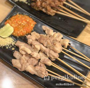 Foto 1 - Makanan di Sate Taichan Goreng oleh MiloFooDiary | @milofoodiary