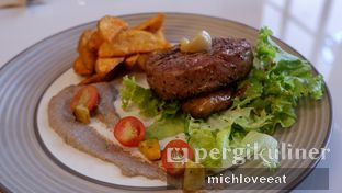 Foto review Porto Bistreau - Nara Park oleh Mich Love Eat 16
