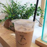 Foto di District 7 Coffee