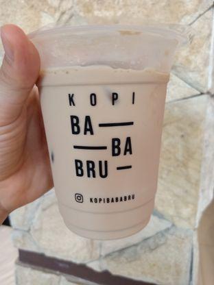 Foto review Kopi Bababru oleh Jocelin Muliawan 1