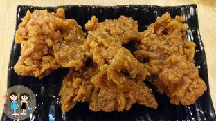 Foto 2 - Makanan(Korean Honey Chicken) di Mujigae oleh Jenny (@cici.adek.kuliner)