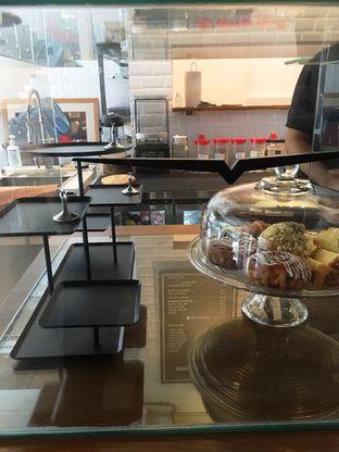 Foto 3 - Interior di Kapyc Coffee & Roastery oleh Prido ZH