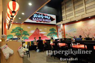 Foto 9 - Interior di Kazan Ramen oleh Darsehsri Handayani