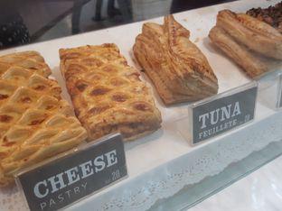 Foto review Roti 'O oleh Stallone Tjia (@Stallonation) 7