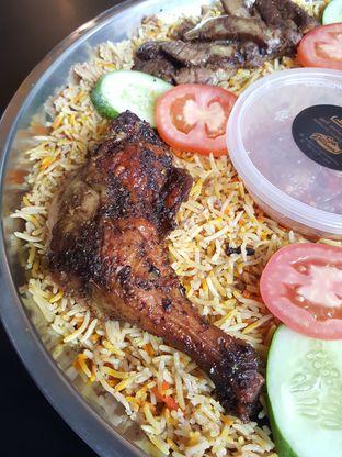 Foto 3 - Makanan di Kebuli Ijab Qabul oleh Stallone Tjia (@Stallonation)