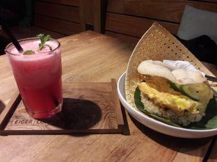Foto 3 - Makanan di Eiger Coffee oleh Widya WeDe ||My Youtube: widya wede