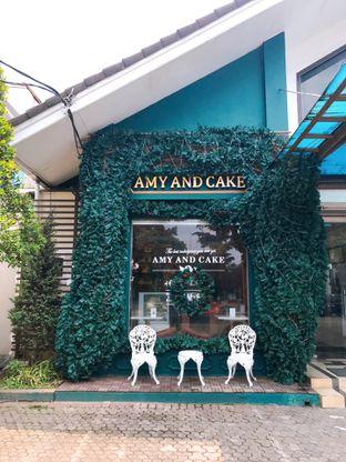 Foto 9 - Eksterior di Amy and Cake oleh yudistira ishak abrar