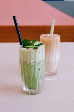 Foto 6 - Makanan di Ling Ling Dim Sum & Tea House oleh Indra Mulia
