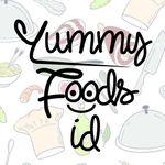 Foto Profil Yummyfoodsid