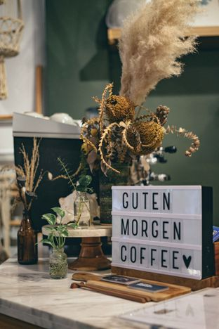 Foto review Guten Morgen Coffee Lab & Shop oleh joseline csw 3