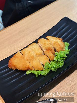 Foto review Genki Sushi oleh Ria Tumimomor IG: @riamrt 3