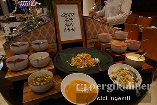 Foto review La Brasserie - Le Meridien Hotel oleh Sherlly Anatasia @cici_ngemil 1