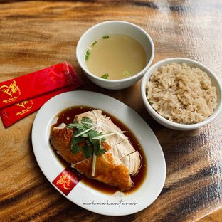 Foto 8 - Makanan(Set Chicken Rice) di Wee Nam Kee oleh Femmy Monica Haryanto