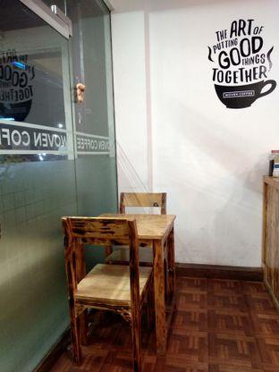 Foto 6 - Interior di Woven Coffee oleh Ika Nurhayati