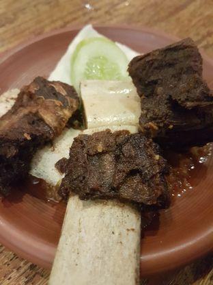 Foto 2 - Makanan di Warung Tekko oleh Olivia @foodsid