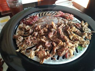 Foto review Pochajjang Korean BBQ oleh Jef  2