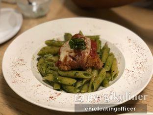 Foto 2 - Makanan(Penne Parmigana) di Kitchenette oleh feedthecat