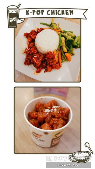 Foto 4 - Makanan di Bakmi GM oleh Jessica Sisy